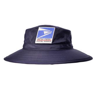 Sun Hat for Letter Carriers and MVS Operators (WT154)