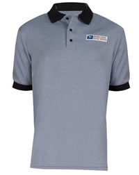 ELBECO POLO SHIRT FEMALE S/S CLERK