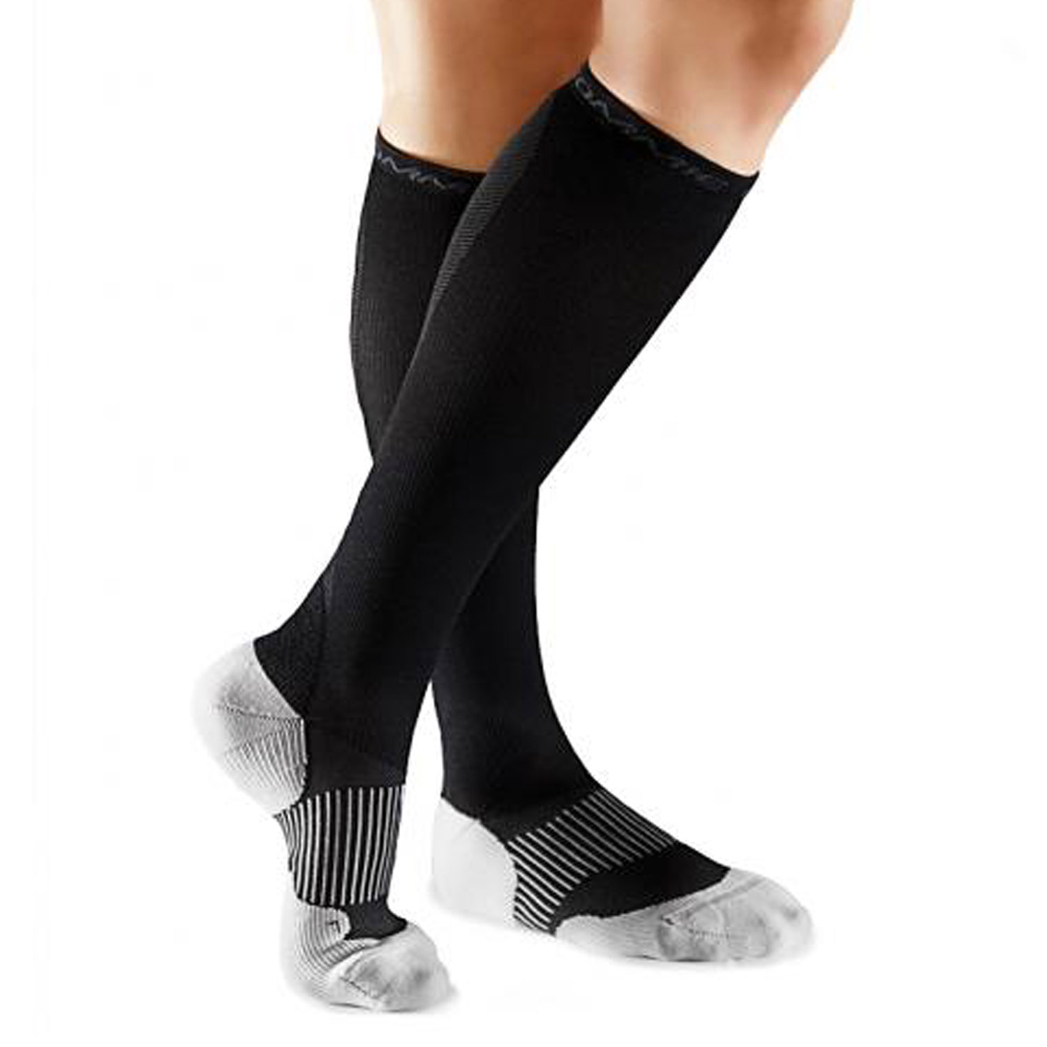 47d0f6746d TOMMIE COPPER Womens Perf Compression Athletic Calf Socks NON REIMBURSABLE  ITEM (PX976)