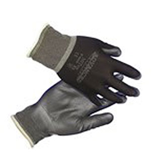 Ni-Tex Glove with Nitrile Grip Palm for Letter Carriers and Motor Vehicle Service Operators (PX29)