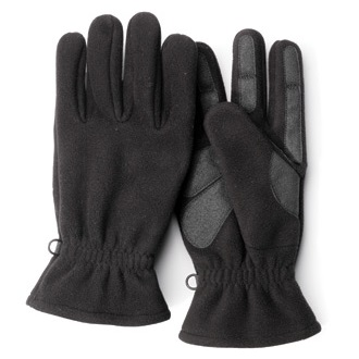 Galls Waterproof Fleece Gloves (PX28)