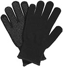 MANZELLA KNIT GLOVE