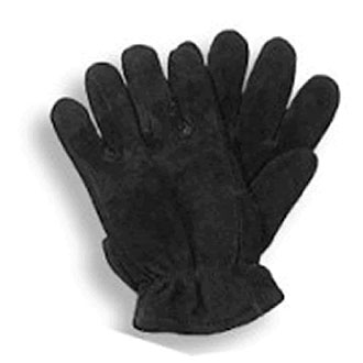 Deerskin Glove with Sport Styling for Letter Carriers and Motor Vehicle Service Operators (PX17)
