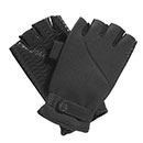 Half-Finger Neoprene Glove for Letter Carriers and Motor Veh