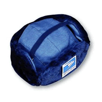 Fur Cap for Carriers, MVS Driver, Mail Handlers, Maintenance and Custodial Postal Employees (PX560)