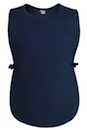 2-Pocket Cobbler Apron in Navy