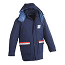 Postal Heavy Parka for Letter Carriers and Motor Vehicle Ser