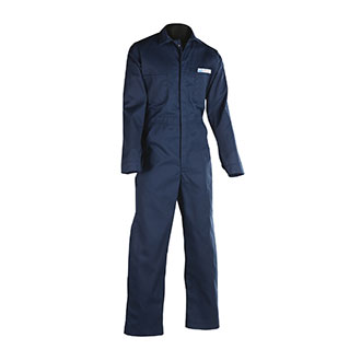 Postal Coveralls for MVS Drivers, Mail Handlers and Maintenance/Custodial/Mechanic Personnel (CO60)