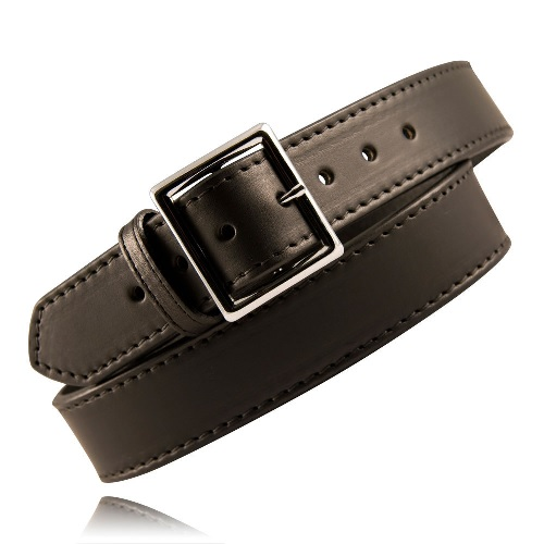 "1 3/4"" Garrison Leather Belt"