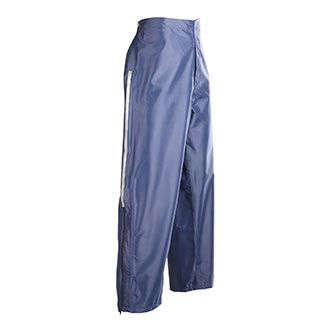 Mens Traditional Postal Rain Pants for Letter Carriers and Motor Vehicle Service Operators (PX620)