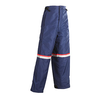 All Weather System Postal Waterproof Pants for Letter Carriers and Motor Vehicle Service Operators (PX341)