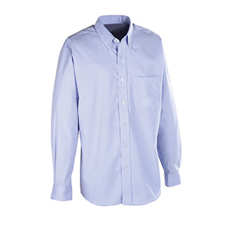 Mens Long Sleeve Shirt for Window Clerks (PX731)