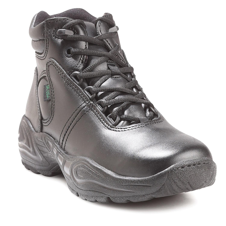 34de371b594dd5 Reebok Postal Certified Mens Leather Chukka (CP8500)