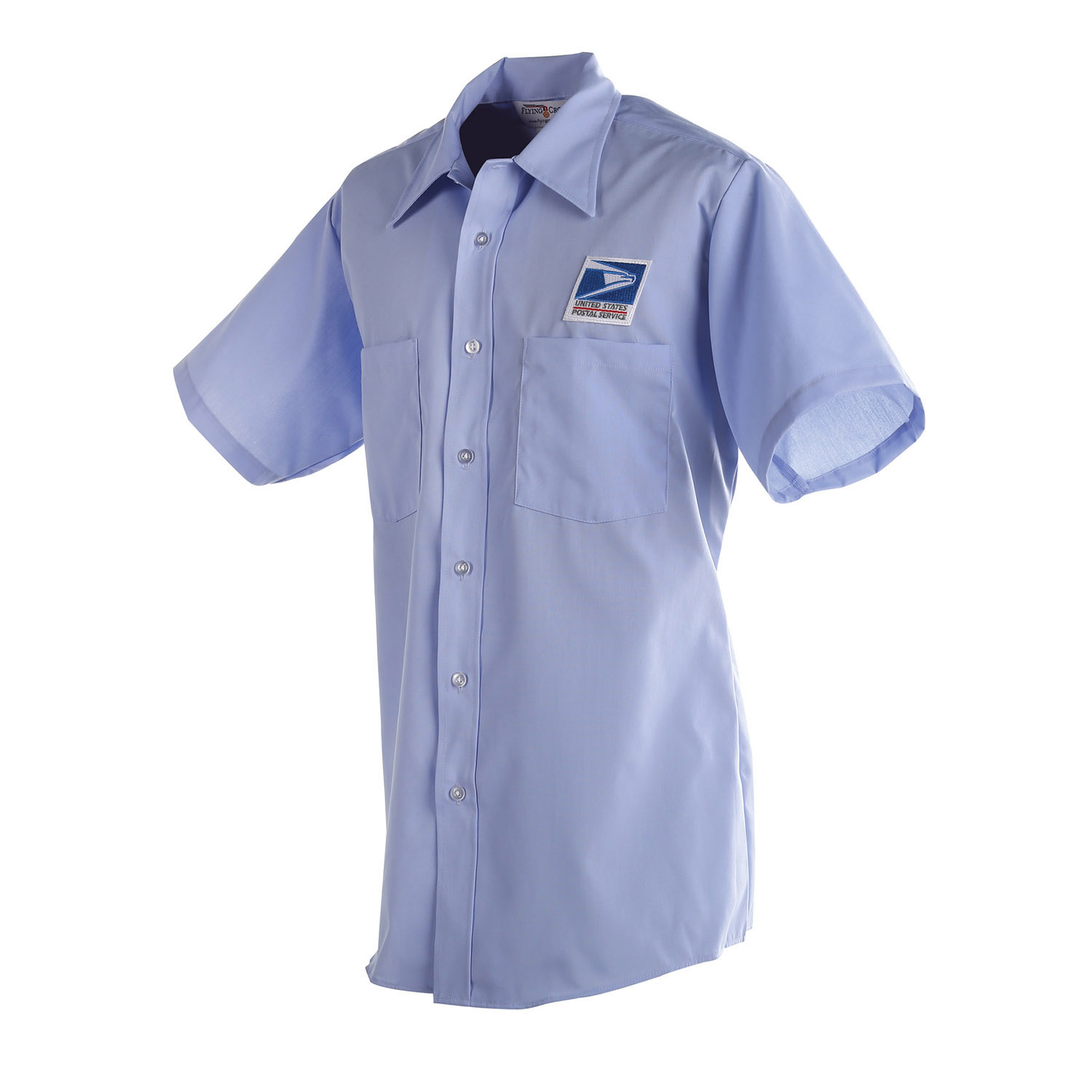 postal uniform shirt mens short sleeve for letter carriers and motor vehicle service operators px101