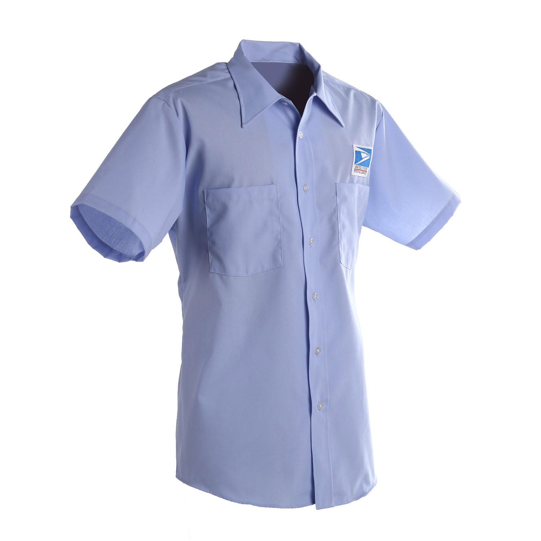 Letter carrier uniform