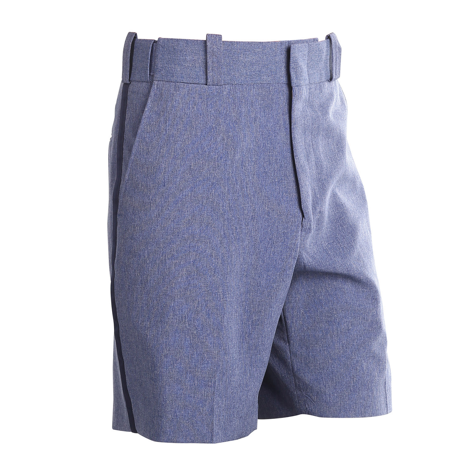Flex Waist Postal Shorts For Carriers And Mvs Px265