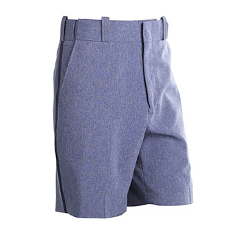 Flex Waist Postal Shorts for Carriers and MVS (PX265)