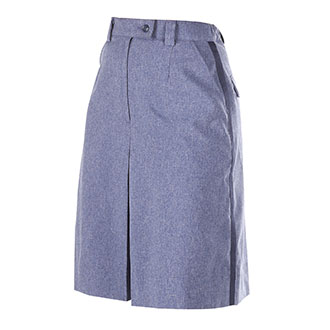 Womens Postal Uniform Culottes for Letter Carriers and Motor Vehicle Service Operators (PX250F)