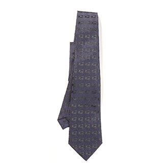 Four In Hand Blue Eagle Tie for Window Clerks (PX60)