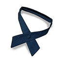 Womens Postal Uniform Crossover Tie for Carriers/MVS Drivers