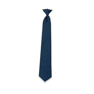 Mens Postal Uniform Tie Four In Hand for Carriers/MVS Drivers (PX50)